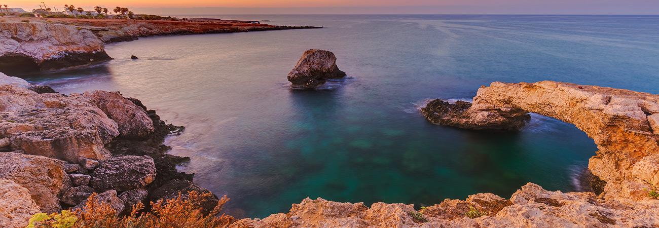 Κύπρος, Αγία Νάπα