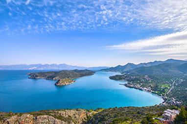 Crete - Agios Nikolaos - Elounda