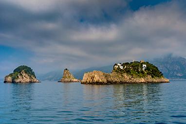 Italy-Amalfi Coast-Στις Σειρήνες