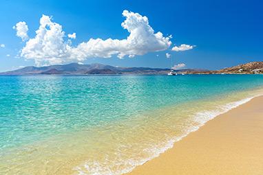 Macedonia - Chalkidiki - Beaches