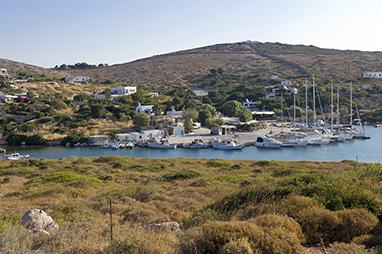 Greece-Lipsoi-Στους Αρκιούς
