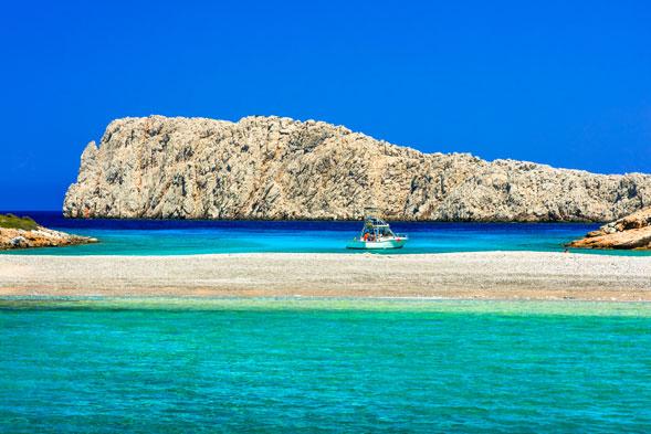 Dodecanese - Astypalaia - Beaches