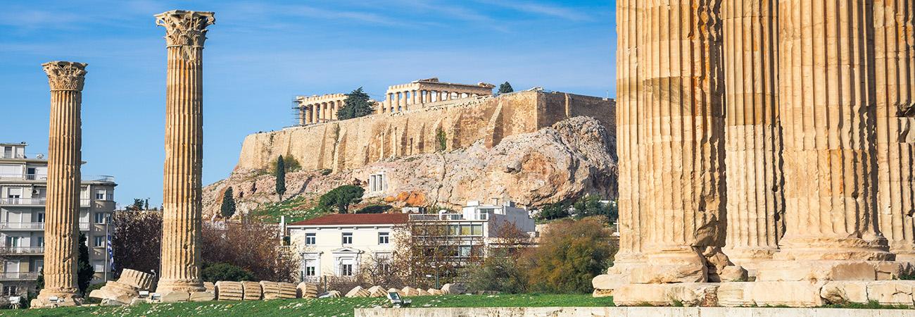 μουσεία της Αθήνας