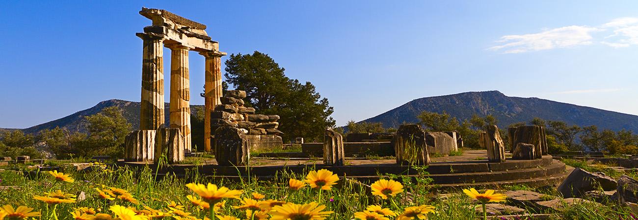 Αthens – Delphi