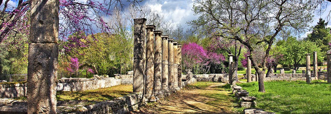 Athens - Olympia