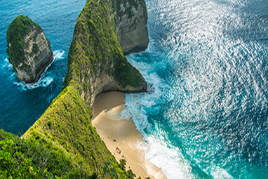 Indonesia-Bali-Beaches