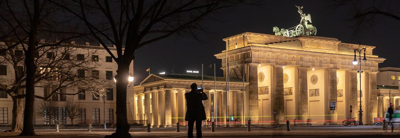 Βερολίνο - Πότσνταμ
