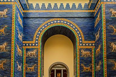 Germany-Berlin-Μουσείο της Περγάμου