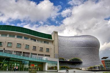 England - Birmingham - The Bullring