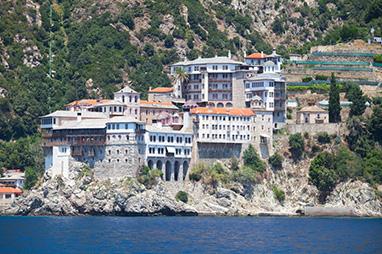 Macedonia - Chalkidiki - Mount Athos