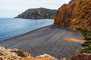 North Aegean Islands - Chios - Mavra Volia
