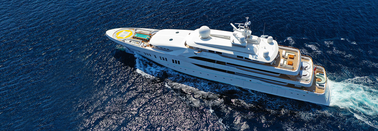 Classical Greece on the M/Y Harmony V [8 days]