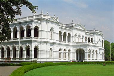 Sri Lanka - Colombo - National Museum