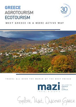 ECO-Ecotourism-Agrotourism