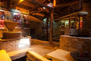 Edessa-Outdoor Water Museum