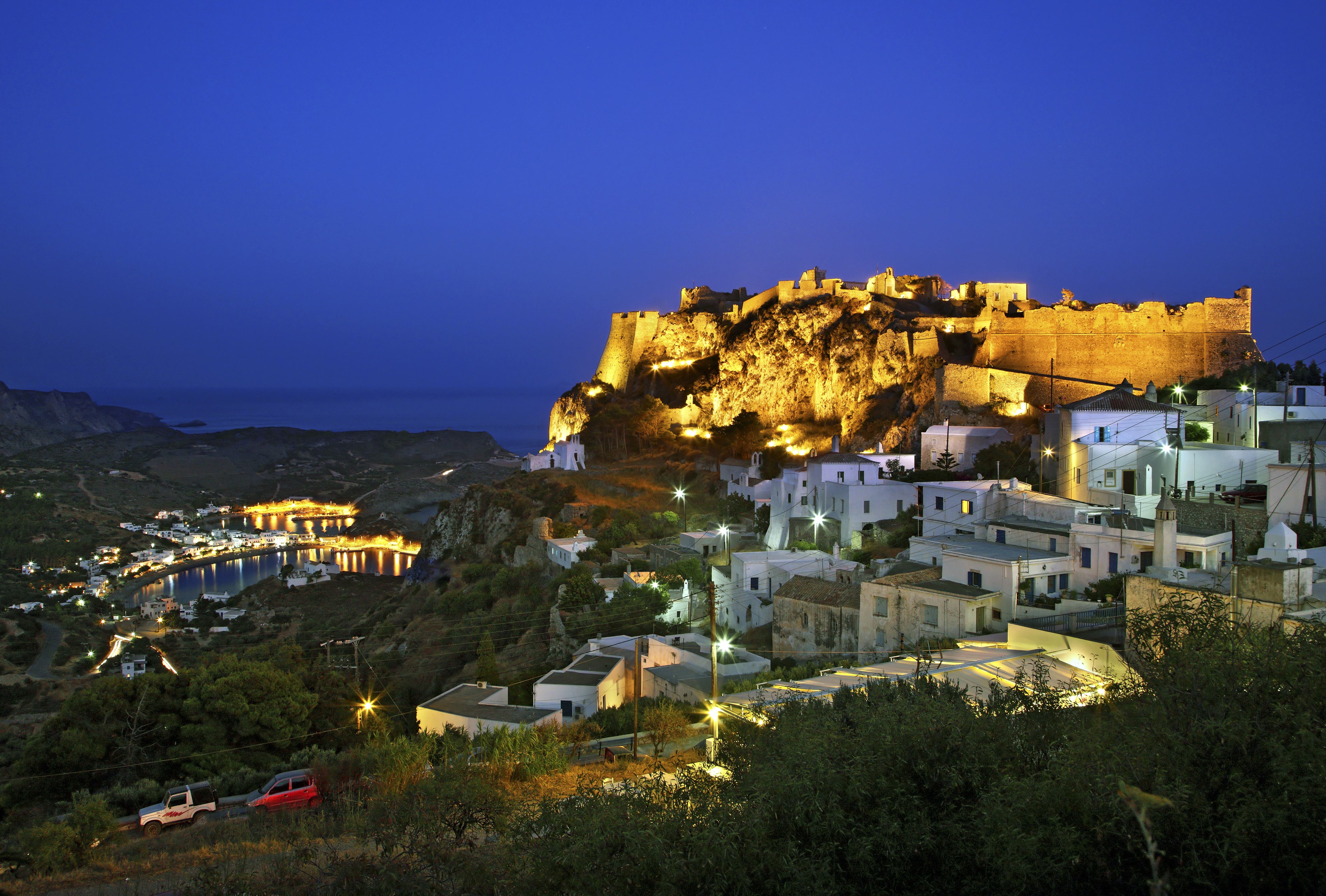Greece-Elafonisos-Βόλτα στα Κύθηρα
