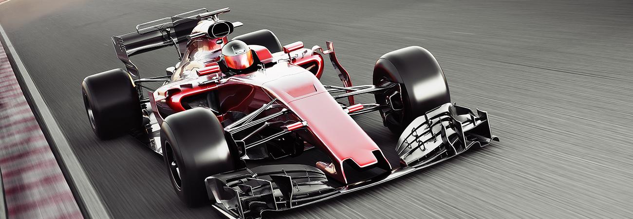Ταξίδια Formula 1