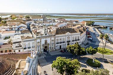 Portugal-Faro-Arco da Vila