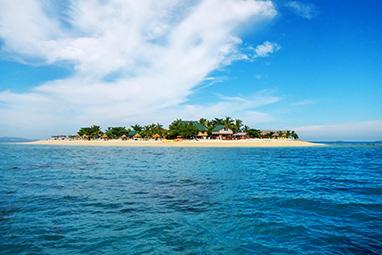 Suva-Fiji-Blue Lagoon Cruise: Mamanuca and Yasawa Islands
