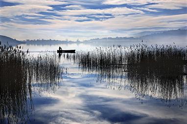 Florina-Lake Zazari