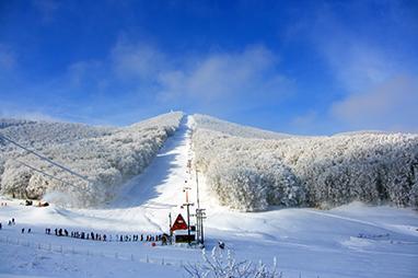 Florina-Pisoderi Ski Center