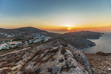 Greece-Folegandros-Πεζοπορία
