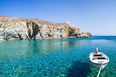 Greece-Folegandros-Παραλίες