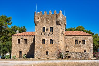 Gytheio-Peloponnese-Ιστορικό – Εθνολογικό Μουσείο Γυθείου
