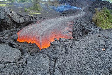 Hawaii-Hawaii Volcanoes National Park