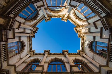 Crete - Heraklion - Loggia (Town Hall)