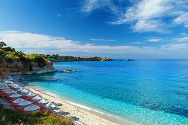 Crete - Hersonissos - Beaches