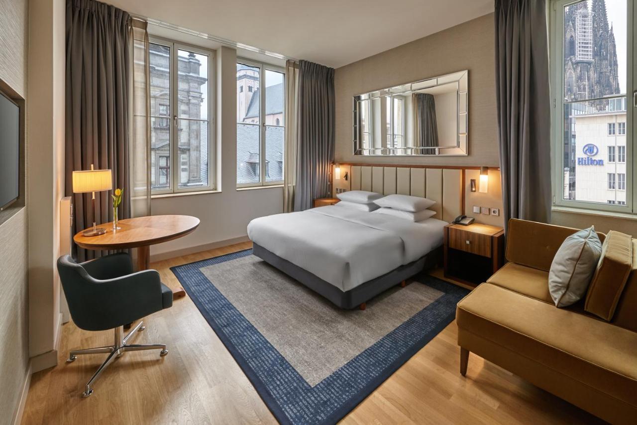 Hilton Cologne, 5*