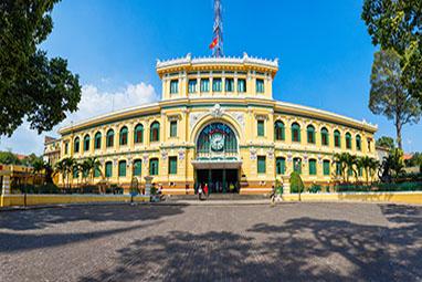 Vietnam - Ho Chi Minh - Central Office