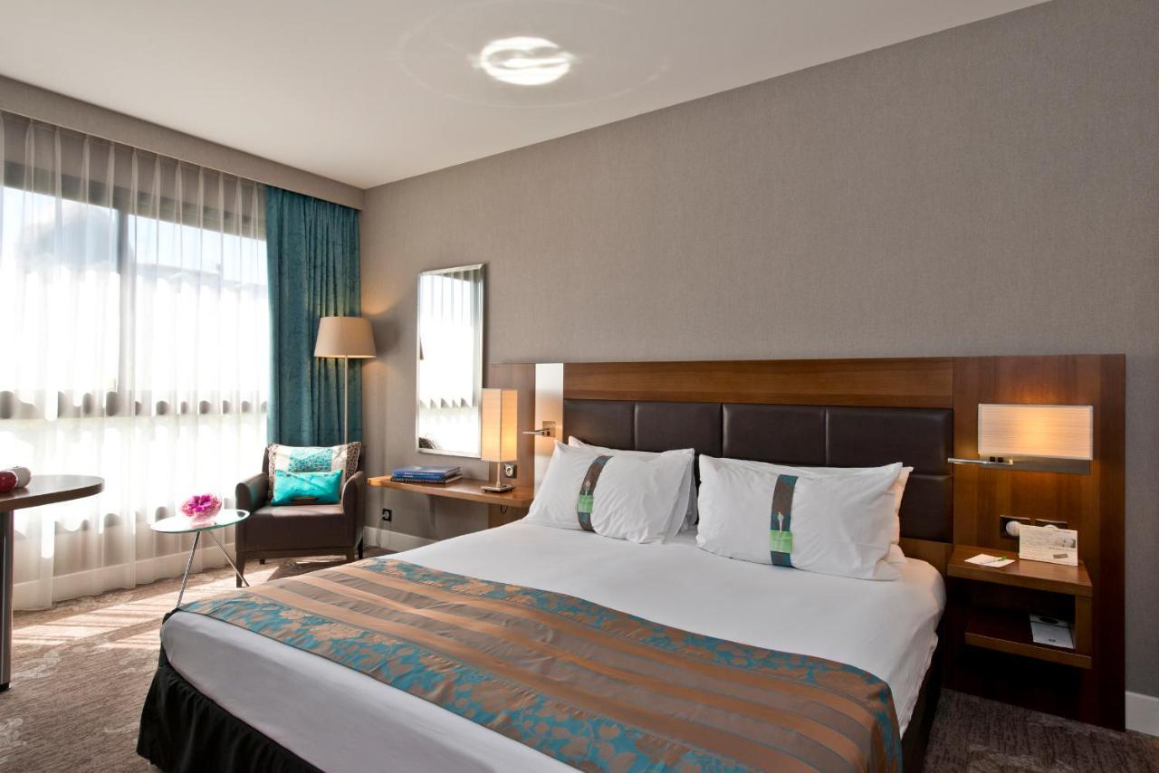 Holiday Inn Nice, 4*
