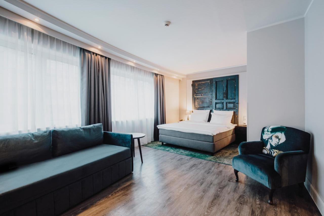 Hotel Berlin, 4*