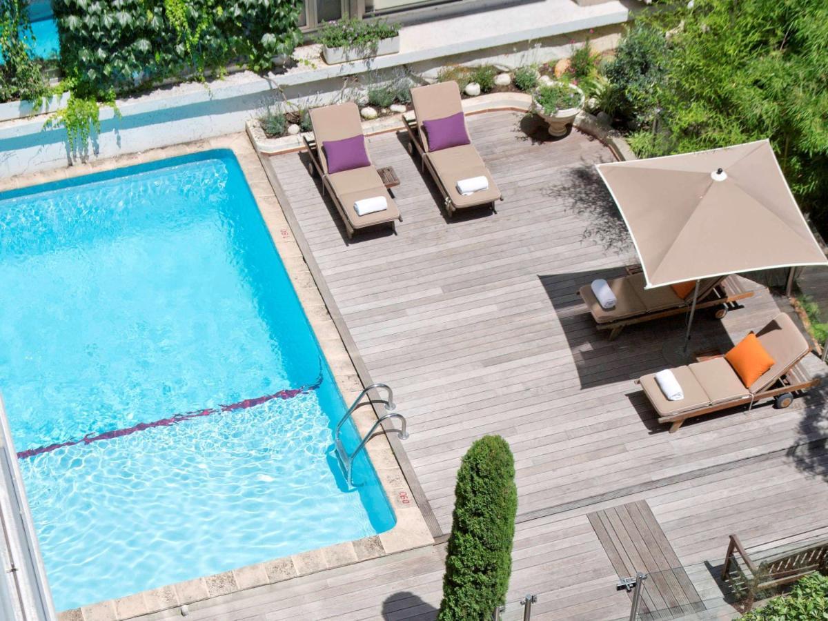 Hotel Croisette Beach, 4*
