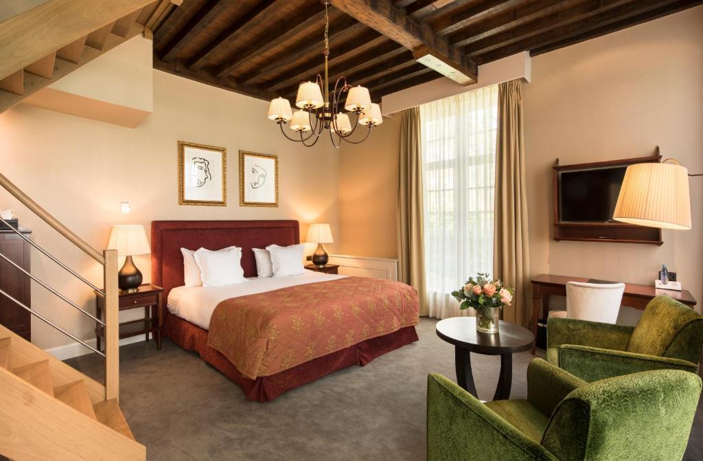 Hotel Dukes' Palace Brugge, 5*