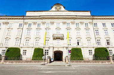 Austria-Innsbruck-Χόφμπουργκ