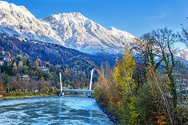 Austria-Innsbruck-Nordkette