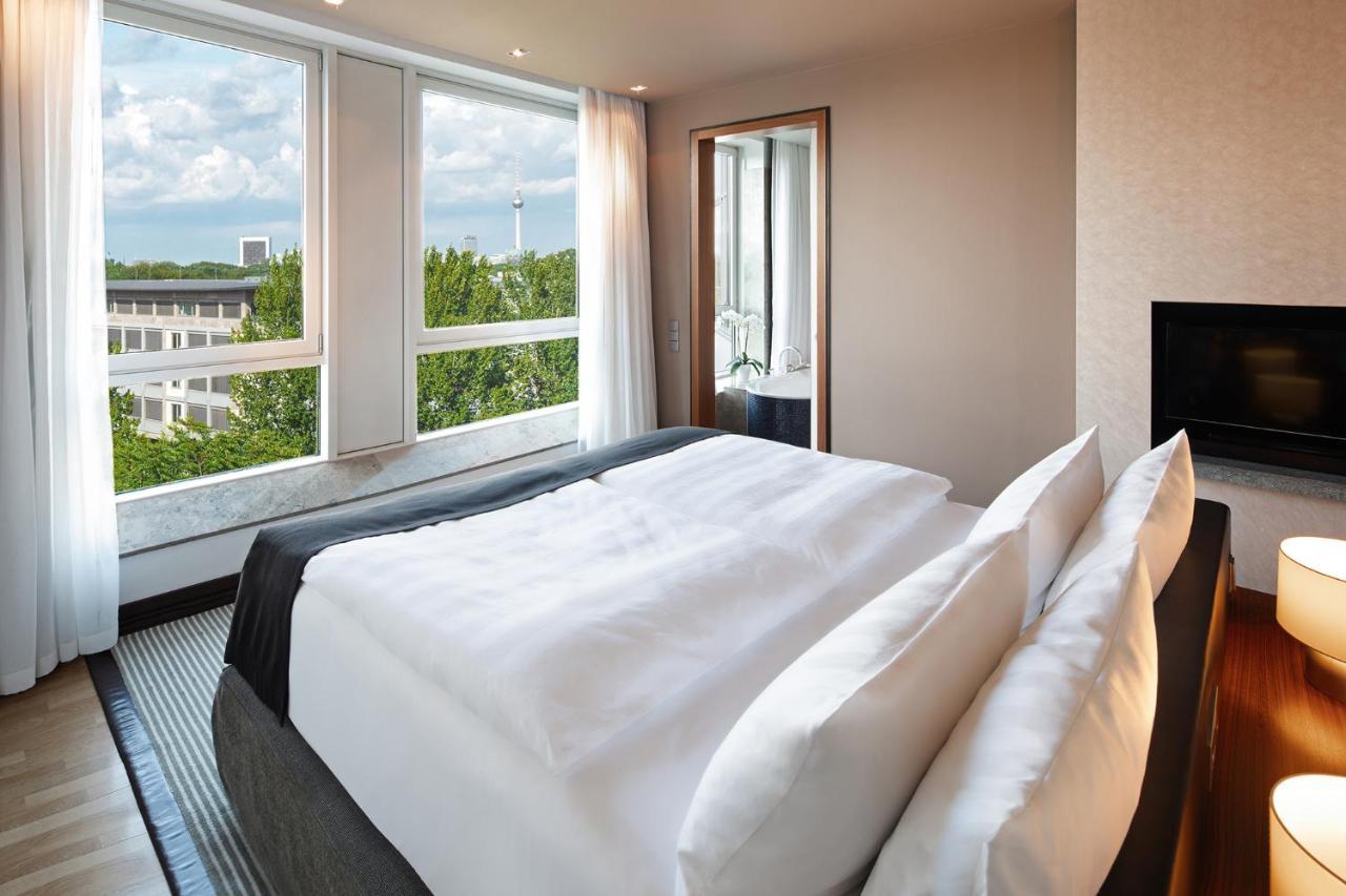 InterContinental Berlin, an IHG Hotel, 5*