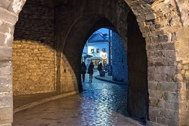 Epirus-Ioannina-In the Castle