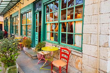 Epirus-Ioannina-In the Historic Center