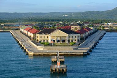 Kingston-Jamaica-Falmouth