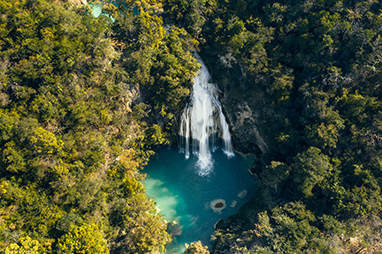 Kingston-Jamaica-Εθνικό Πάρκο Blue and John Crow Mountains