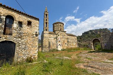 Messenia-Kardamyli-Παλιά Πόλη