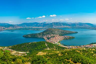 Macedonia - Kastoria - Αposkepos