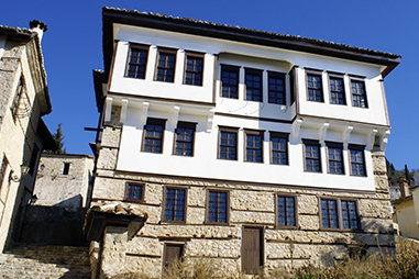Macedonia - Kastoria - In Dolcho