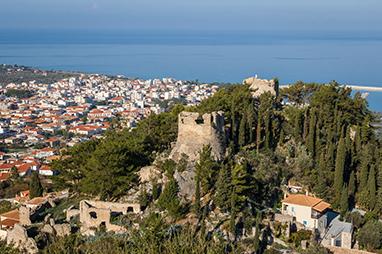 Peloponnese-Kyparissia-Κάστρο Κυπαρισσίας