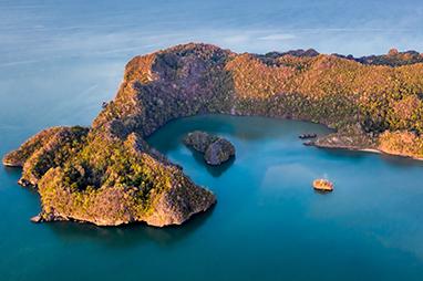 Malaysia-Langkawi-Tour the islands