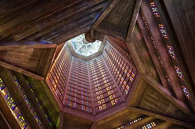 France-Le Havre-St Joseph's Church
